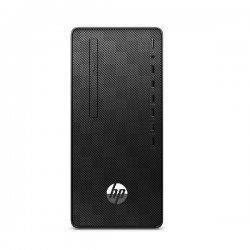 HP 295 G6 MT Desktop (AMD Ryzen 5 Pro 3350G, 8 GB, 256 GB SSD, Radeon Graphics, Win10 Pro) 294R4EA