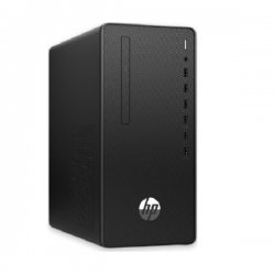 HP 295 G6 MT (Ryzen 5 PRO 3350G, 16GB, 512GB SSD, Win10 Pro) Black 294R6EA