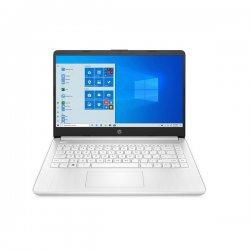 "HP 14s-fq0003nv 14"" FHD (AMD 3020e, 4GB,128GB SSD , WIN10 S) White 1Y0Y4EA"