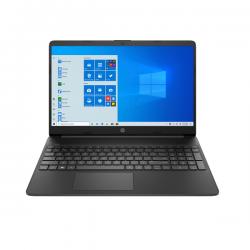 """HP 15s-fq0008nv 15.6"""" FHD (Intel Celeron N4020, 4GB, 128GB SSD, Intel UHD 600 Graphics, Win10S) 3Y4E7EA"""