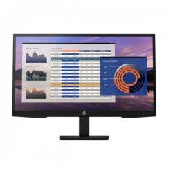 """HP P27h G4 27"""" IPS FHD Monitor (dp/hdmi/vga) 7VH95AA"""