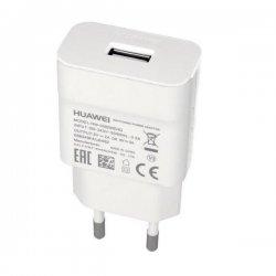 Huawei Wall Adapter Φορτιστής Λευκό Bulk HW-059200EHQ
