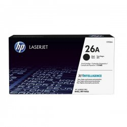 HP 26A Black Toner (CF226A)
