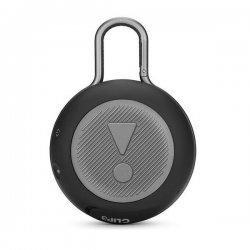 JBL Clip 3 IPX7 Αδιάβροχο Ηχείo Bluetooth Midnight Black