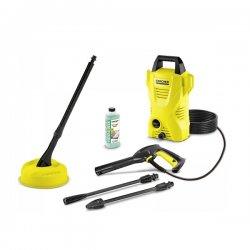 Karcher K2 Home + T150 Πλυστικό Μηχάνημα 1.673-240.0