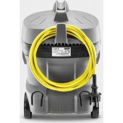 Karcher T 11/1 Classic Hepa Σκούπα Στερεών 850W με Κάδο 11lt 1.527-199.0