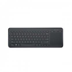 Microsoft All In One Media Wireless Keyboard GR N9Z-00016