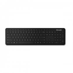 Microsoft MS Keyboard Bluetooth Greek Hdwr Black QSZ-00026