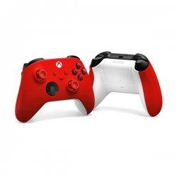 Microsoft Xbox Series Controller Ασύρματο Pulse Red QAU-00012