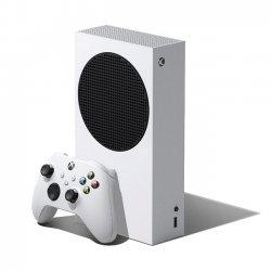 Microsoft Xbox Series S White 512GB RRS-00010
