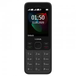 Nokia 150 (2020) DS Black