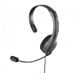 PDP Gaming LVL30 Wired Chat Headset For PS4