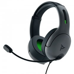 PDP Gaming LVL50 Wired Stereo Headset For Xbox One