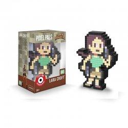 PDP Pixel Pals Lara Croft