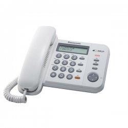 Panasonic KX-TS560EX1W White EU
