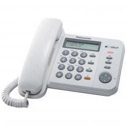 Panasonic KX-TS580EX1W White EU