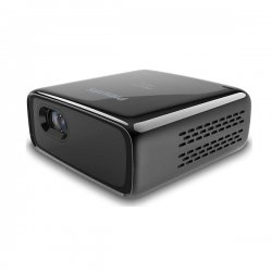 "Philips Picopix Micro PPX320/INT Projector Ανάλυση 65"" 854 x 480p Mini HDMI, micro USB"