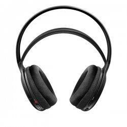 Philips SHC5200 επαναφορτιζόμενα ασύρματα ακουστικά Black ΕΚΘΕΣΙΑΚΟ