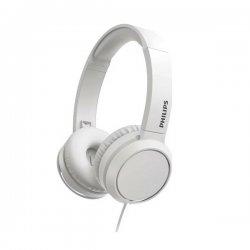 Philips Headphones TAH4105WT/00 White