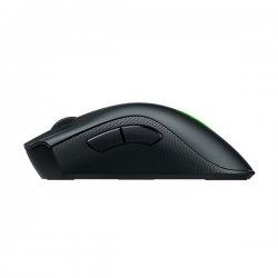 Razer DeathAdder V2 Pro Wireless Ergonomic Gaming Mouse Black RZ01-03350100-R3G1