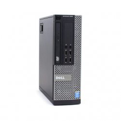 Dell OptiPlex 9020 SFF I5-4570/4GB/500GB/DVDRW/WIN10PRO (2.901.561) Refurbished - 2 Years Warranty