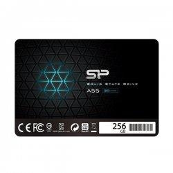 "Silicon Power 256GB SSD 2.5"" SATA III"