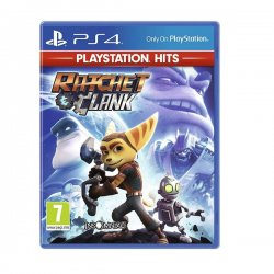 Ratchet & Clank Hits – PS4