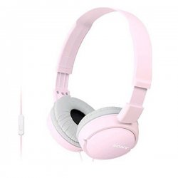 Sony MDR-ZX110AP Pink