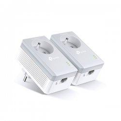 TP-Link TL-PA4015PKIT AV600 PowerLAN-Adapter v3 EAN : 6935364032067