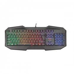 Trust Gaming Keyboard GXT 830-RW Avonn 21621