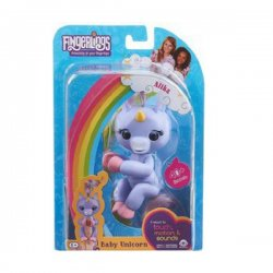 WowWee Fingerlings Baby Unicorn Alika 3709