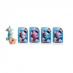 WowWee Fingerlings Glitter Monkey Set 3760