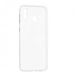 OEM TPU Ultra Slim 0.3mm Θήκη για Samsung Galaxy A6 2018 - Διάφανο