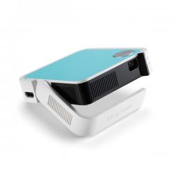 Viewsonic M1 Mini+ Plus Φορητός projector LED Usb ,Bluetooth ,Type-C ,Hdmi ,Wifi