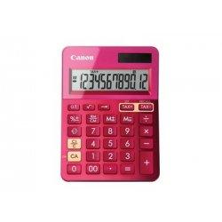 CANON Αριθμομηχανή LS-123K - Ρόζ