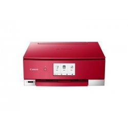 CANON PIXMA TS8352 Κόκκινο - Πολυμηχάνημα Inkjet