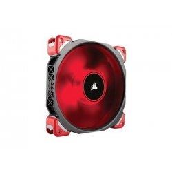 CORSAIR ML140 PRO RED LED 140MM - FAN - SINGLE PACK