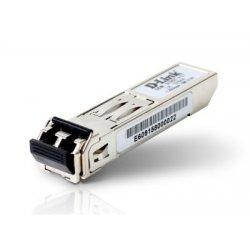 D-Link DEM-310GT - 1-Port Mini GBIC Module for 1000BaseLX (LC Duplex)