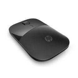 HP Z3700 Black Wireless Mouse GR 26V63AA