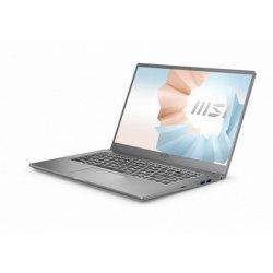 "MSI Modern 15 A11M - 15.6"" FHD (i7-1165G7/8GB/512GB/Windows 10 Home) - Laptop"