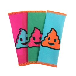 CLEANER WHOOSH! Awesome Cleaning Cloths  3 pcs (1FGCLPOO3PK)