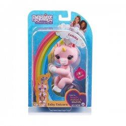 WowWee Fingerlings Baby Unicorn Gemma 3707