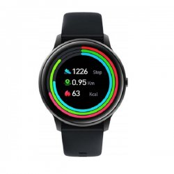 Xiaomi imiLab SmartWatch KW66 (Black)