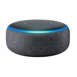 Amazon Echo Dot (3rd Gen) Charcoal