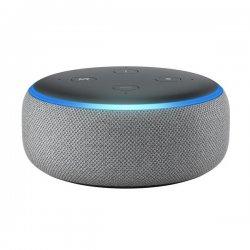 Amazon Echo Dot (3rd Gen) Heather Grey