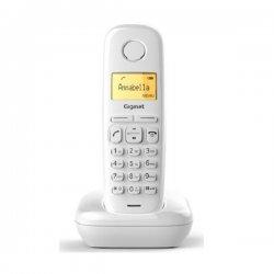 Gigaset A170 Λευκό Ασύρματο Ψηφιακό Τηλέφωνο EU