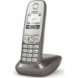 Gigaset AS405 Light Grey Ασύρματο Τηλέφωνο EU
