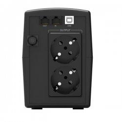 Powerwalker UPS VI 1000 STL(PS) - 1000VA / 600W - Line Interactive 10121074