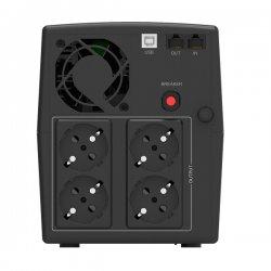 Powerwalker UPS VI 1500 STL(PS) - 1500VA / 900W - Line Interactive 10121076