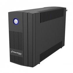 Powerwalker UPS VI 650 SB(PS) - 650VA / 360W - Line Interactive 10121066